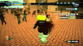 The Most Secret Item ever? Dead Rising 2 Easter Egg/Glitch/Trick