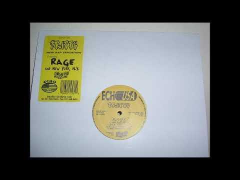 Tripps - New York / Rage