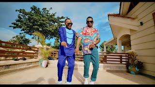 John Blaq & David Lutalo - Tokutula (Official Music Video)
