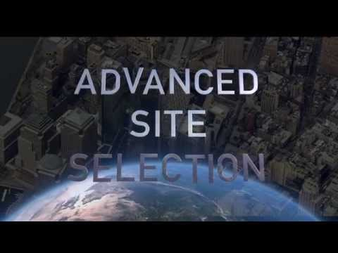 Advanced Site Selection