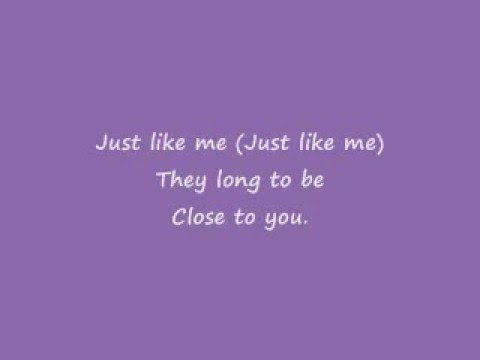 Close To You-Lyrics Happy-Mothers Day