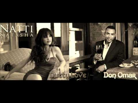 Dutty love - Don Omar Ft. Natti Natasha Lyrics / Letra ...