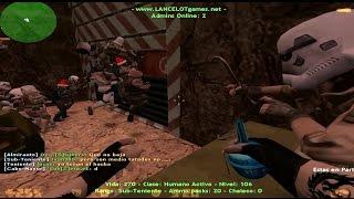Loquendo Zombie Escape Counter Strike (PARTE 23)