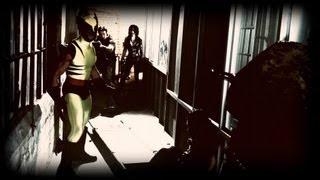 WOLVERINE XXX: AN AXEL BRAUN PARODY-official trailer