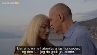 Den Skaldede Frisør - 3 korte til  Xenia Lach-Nielsen