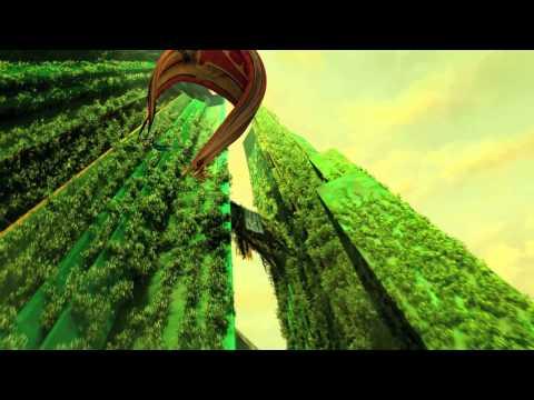 Il magico mondo di Oz - Trailer italiano ufficiale - Al cinema dal 12/06
