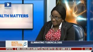Health Matters: Focus On Eliminating Tuberculosis Pt 1 thumbnail