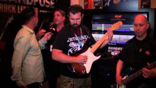 E3 2013: BandFuse Rock Legends