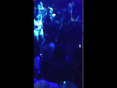 Dj Shimza SA @ oasis night club Boca
