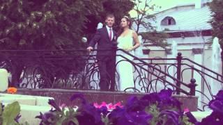 Свадьба, необыкновенно нежный клип 8 июня 2013 год