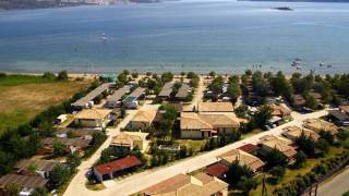 Camping Bungalows Erodios - Gialova - Greece