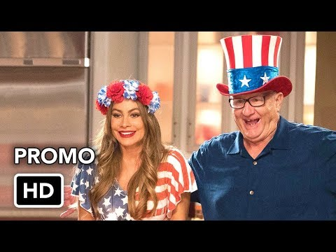 Modern Family Season 10 Promo (HD)