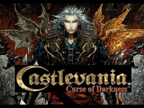 Lets Play Castlevania Curse of Darkness: part 8 - fuji and veins