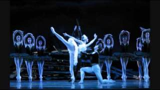 Tchaikovsky - Swan Lake - 31 Finale (Last Song)
