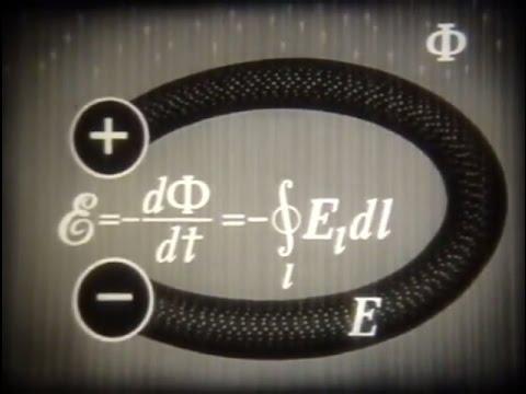 Электромагнитная индукция 1978
