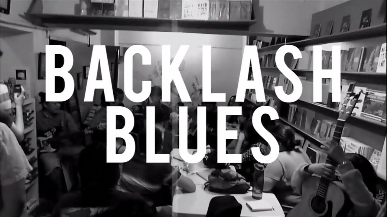 Backflash Blues