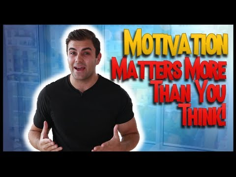 Being Motivated by Money Can Ruin Your Trading?!