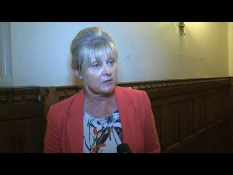 British MP Condemned atrocities against Rohingya civilians in Myanmar