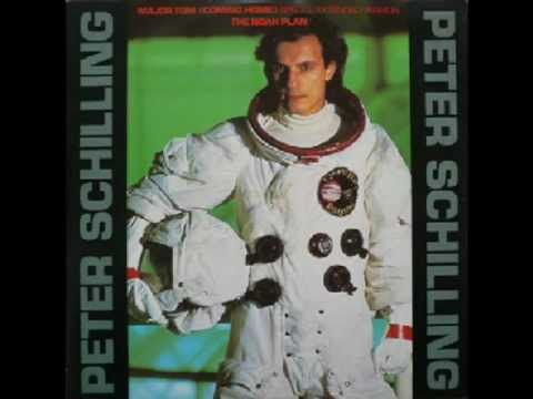 Peter Schilling - Major Tom (Coming Home) (Special Extended Version)