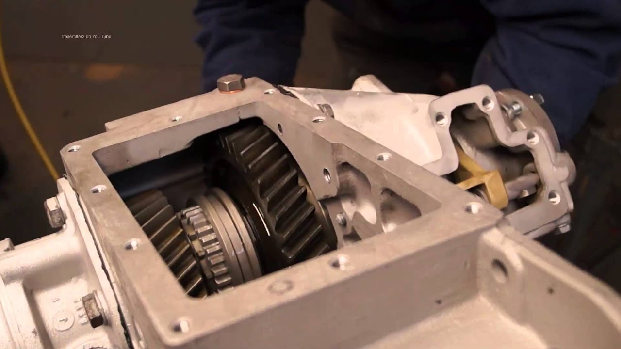 Why do Land Rover transmission units fail ask the expert
