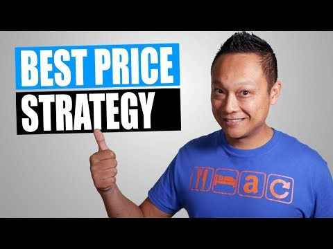 How to Price Your Amazon Product to Maximize Sales and Profit for FBA Private Label