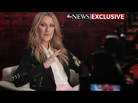 Celine Dion Interview | Her Final Moments With Husband René Angélil