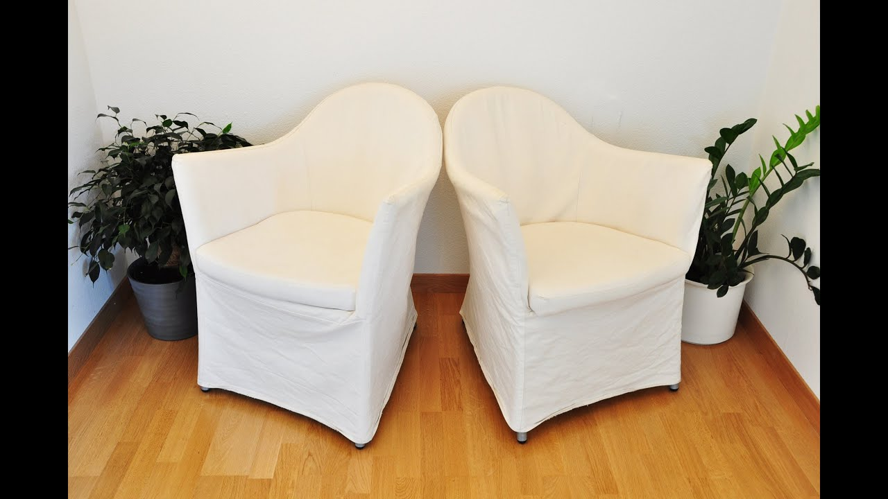 On Chair Dance Swivel With Armrests Ikea Norsta For Sale Youtube