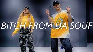 Lil Xris - Bitch From da Souf | TED choreography