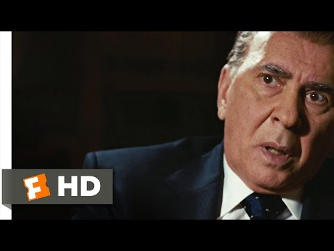 Frost/Nixon (7/9) Movie CLIP - When the President Does It, It