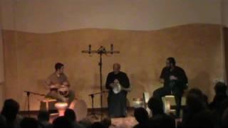 Ibrahim el Minyawi, Aly el Minyawi, Paolo Veronica - live in Khatawat