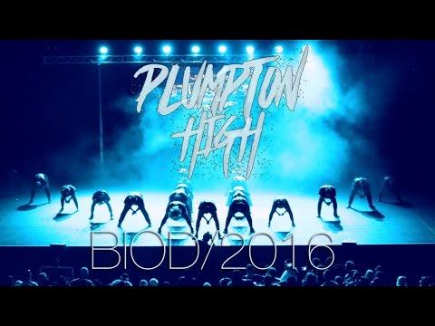 BIOD/2016 | SYDNEY | Plumpton High School