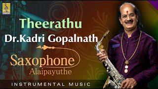 Theerathu - Thrilling Saxophone by Dr.Kadri Gopalnath