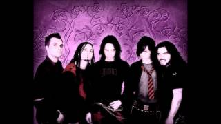 Icon and The Black Roses - Dreams and Silver Tears