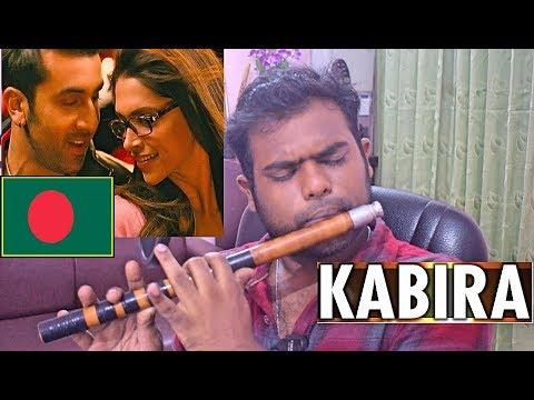 Kabira Encore Song Yeh jawaani hai deewani   Banno re banno   Sohan Babu   Sad Flute