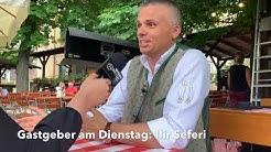 """""""Mein Lokal - Dein Lokal"""" by kabel eins - Drehtag 2 in Augsburg beim Gasthof zum Ochsen in Göggingen"""
