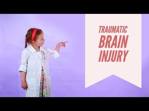 Imagine Better Health Tips: Traumatic Brain Injury