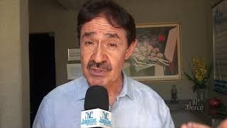 Reajuste e piso salarial dos agentes de saúde e endemias: Raimundo Gomes de Matos.