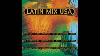LATIN MIX USA - MEGA MIX (1998)