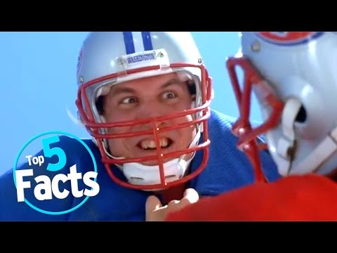 Top 5 Hard-Hitting Concussion Facts