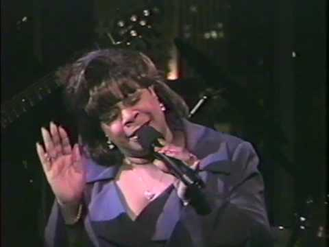 MERRY CLAYTON - A SONG FOR YOU