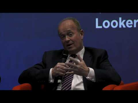 CDX18: Live Stage - Expert Panel: The future of the automotive industry