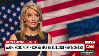 Reports & satellite images suggest North Korea is building nuclear sites despite Trump handshake