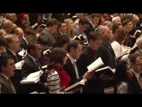 Joy to the World - Congregational Hymn