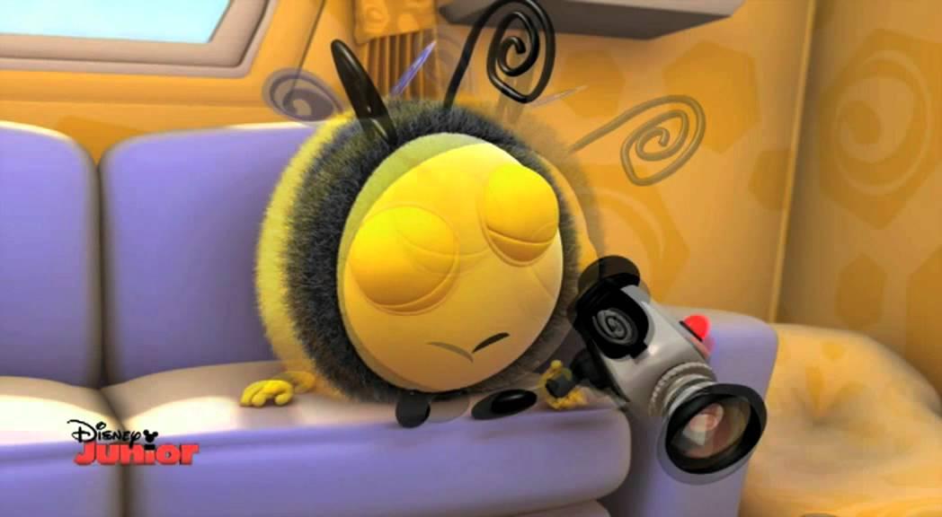 The Hive Film Deutsch