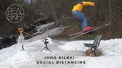 Juho Kilkki - Social Distancing