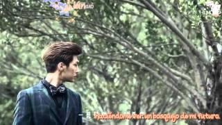 MV Ost Fall in Love With Me - Aaron Yan & G.NA - Half ( Sub Español + Karaoke)