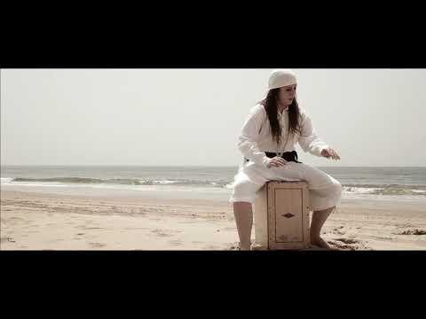 My Heart Will Go On (Titanic) - Taylor Davis violín cover (versión flamenca Fabiola lozanopercusión)