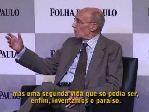 Saramago é questionado se a doença havia mudado a sua percepção de Deus