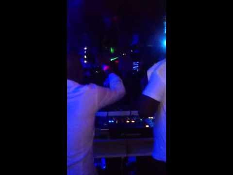 Ukhozi FM djs invades DC (Afro Beatz UltraBar) DJ MNGADI li