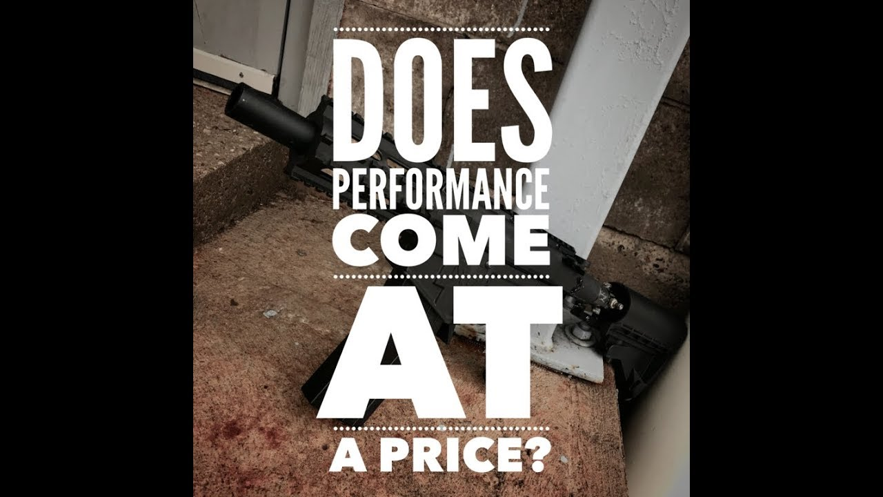 Performance comes at a price     or does it? – MILSIG Direct Canada